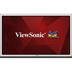 "ViewSonic 70"" Full HD 10-Point Touch Interactive Commercial Display"