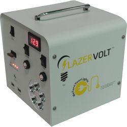Lazer Volt 12 VDC Blackout Relief Power Source