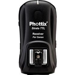 Phottix Strato TTL Receiver for Canon