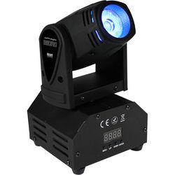 Blizzard Lighting SwitchBlade Micro - RGBW LED Moving Head Light