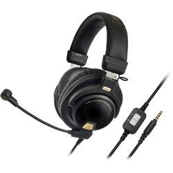 Audio-Technica Consumer ATH-PG1 Premium Gaming Headset