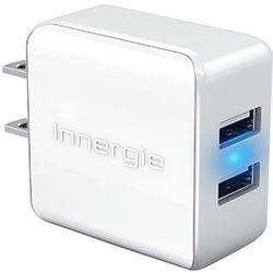 Innergie PowerJoy Plus Dual USB Wall Adapter