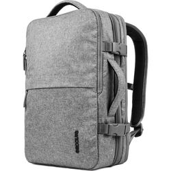 Incase Designs Corp EO Travel Backpack (Heather Gray)