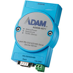 ACTi Single Port RS-232/422/485 Network I/O Module