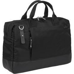 "Tucano Agio 15 Business Bag for 15.6"" Notebook / Ultrabook (Black)"