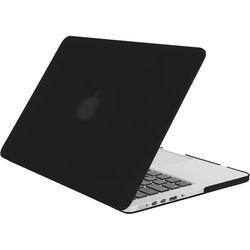 "Tucano Nido Hard-Shell Case for 15"" MacBook Pro, Retina Display (Black)"