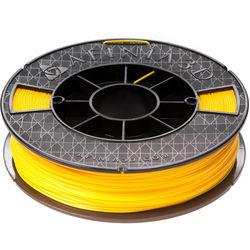 Afinia 1.75mm ABS Premium Plus Filament for H800, H480, & H479 3D Printers (500g, Yellow)