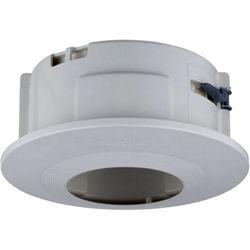 Samsung SHD-3000F2 In-Ceiling Flush Mount for SND-L6083R/SND-L5083R WiseNet Lite IP Camera