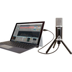 Apogee Electronics MiC 96k USB Microphone for Mac & Windows Devices