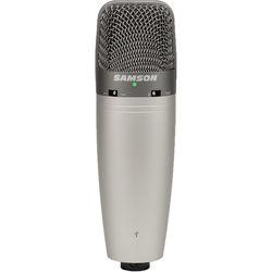 Samson C03UCW - Studio Microphone