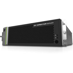 Grass Valley GV Director Integrated Non-Linear Live Production System