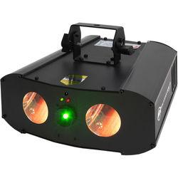 American DJ Galaxian Gem IR with Dual RGBW LED