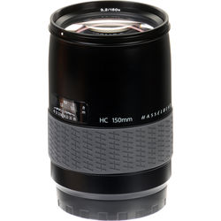 Hasselblad Telephoto 150mm f/3.2 HC Autofocus Lens for H Cameras