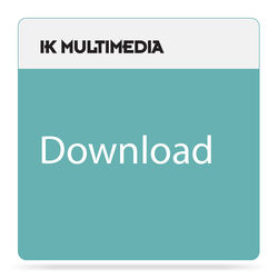 IK Multimedia AmpliTube Slash Power DUO Bundle - Guitar Amplifier and Cabinet Emulation Software (Download)