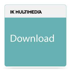 IK Multimedia T-RackS EQ PG - Preamp and 10-Band EQ-Emulation Plug-In (Download)