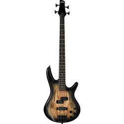 Ibanez GSR200 GIO 4-String Bass (Natural Gray Burst)