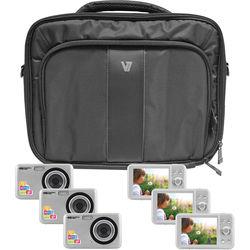 HamiltonBuhl Camera Explorer Kit with Six Camera-DC2 Cameras