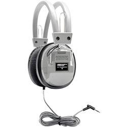 HamiltonBuhl HA-7 Deluxe Over-Ear Stereo Headphones