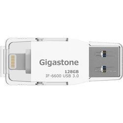 Gigastone 128GB IF-6600 i-Flash Drive