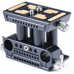 LOCKCIRCLE BasePlate MicroMega Plus Kit 45