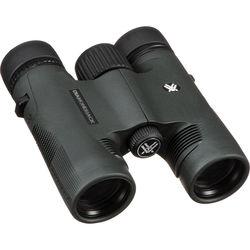 Vortex 8x28 Diamondback Binocular (Green/Black)