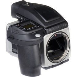 Hasselblad H5D-200c Multi-Shot Medium Format DSLR Camera Body