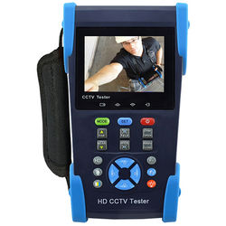 SecurityTronix BOSS Series ST-HDoC Installation and Test Meter