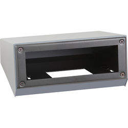 RDL Table Top Wedge Chassis for RACK-UP Module