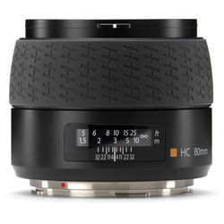Hasselblad HC 80mm f/2.8 Lens