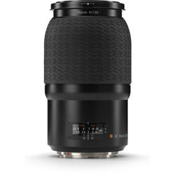 Hasselblad HC Macro 120mm f/4 II Lens