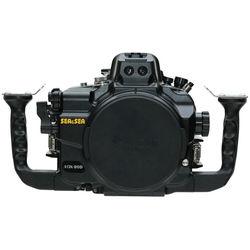 Sea & Sea MDX-80D Underwater Housing for Canon EOS 80D