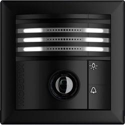 MOBOTIX T25 6MP Night Outdoor Door Station Camera (Black)