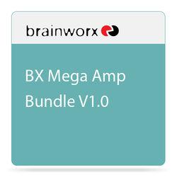 Brainworx BX Mega Amp Bundle V1.0 (Download)