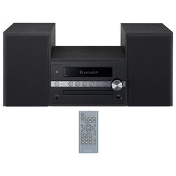 Pioneer X-CM56B 30W Bluetooth Wireless Music System (Black)