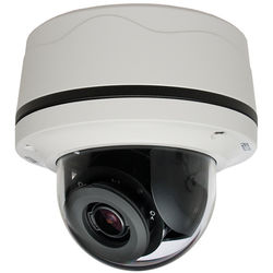 Pelco Sarix IMP 3MP Network Mini Dome Camera with 3-10.5mm Varifocal Lens