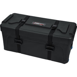 Gator Cases Deluxe Rolling Trap Case
