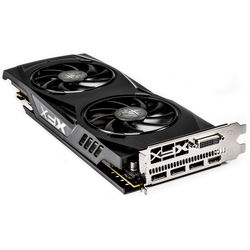 XFX Force Radeon RX 480 GTR Edition Graphics Card