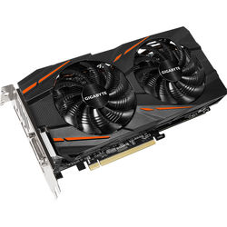 Gigabyte Radeon RX 480 G1 Gaming 8G Graphics Card