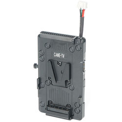 CAME-TV V-Mount Battery Plate for Blackmagic Design URSA Mini