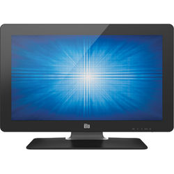 "Elo Touch 2201L 22"" Full HD Desktop Touchmonitor with PCAP Multi-Touch Technology (Black)"