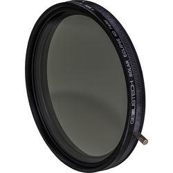 Genustech 82mm Solar Eclipse Variable Neutral Density and Circular Polarizer Filter