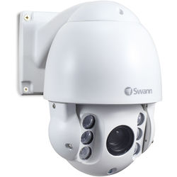 Swann PRO-A852 720p Outdoor PTZ Dome Camera with Night Vision