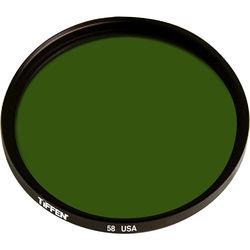 Tiffen 58mm Green #58 Glass Filter for Black & White Film