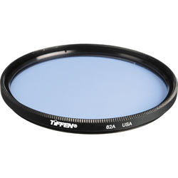 Tiffen 86mm 82A Light Balancing Filter