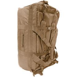 Humvee Roller Deployment Bag (Tan)