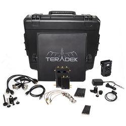 Teradek Bolt 1000 SDI/HDMI Wireless Transmitter & Receiver Deluxe Kit (V-Mount)