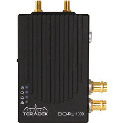 Teradek Bolt Pro 1000 SDI/HDMI Transmitter