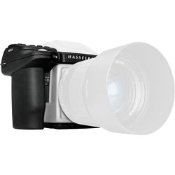 Hasselblad H5X Medium Format SLR Camera Body with Battery Grip