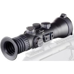 Bering Optics 3.7x53 D-730U Elite 3rd Gen Filmless Night Vision Sight (Red Mil-Dot Reticle, Matte Black)