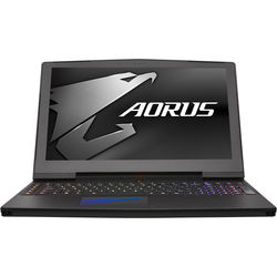 "Aorus 15.6"" X5 v6 Notebook"